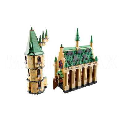 Конструктор Lepin 16052 / Harry Potter Большой зал Хогвартса (аналог LEGO 75954, 983 дет.)